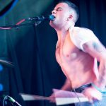 Slaves, UTA showcase, International Festival Forum 2016, International Festival Forum 2017