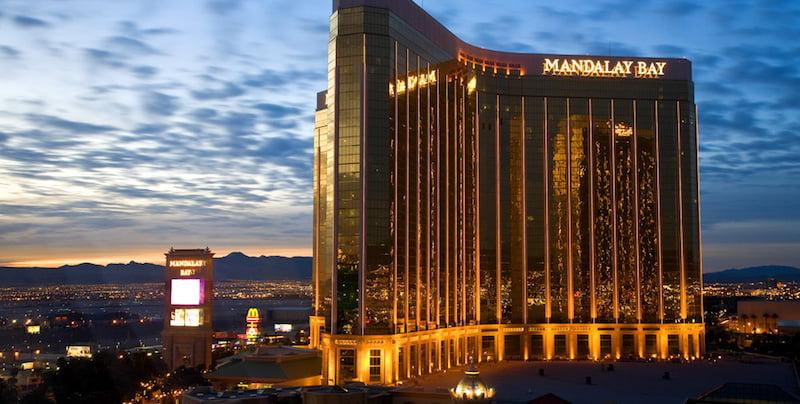 Mandalay Bay Resort, Las Vegas