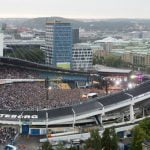 Bruce Springsteen, Ullevi, 2016, Got Event, Sweden