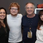 Ed Sheeran, Phil Rodriguez