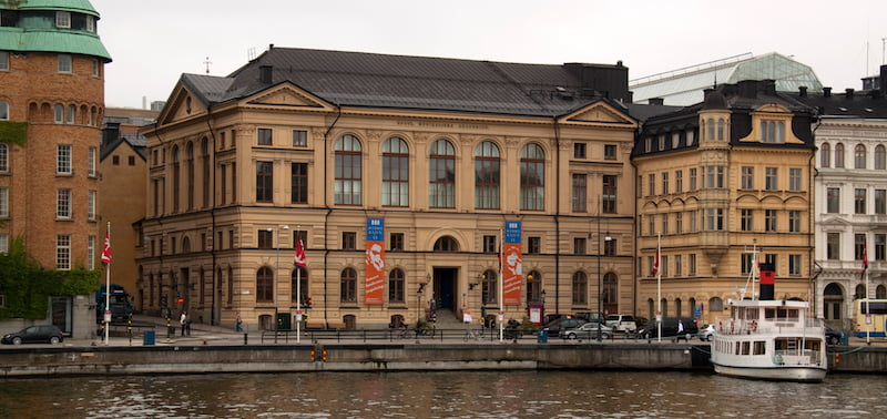 Royal Swedish Academy of Music (KMA), Stockholm, Sweden