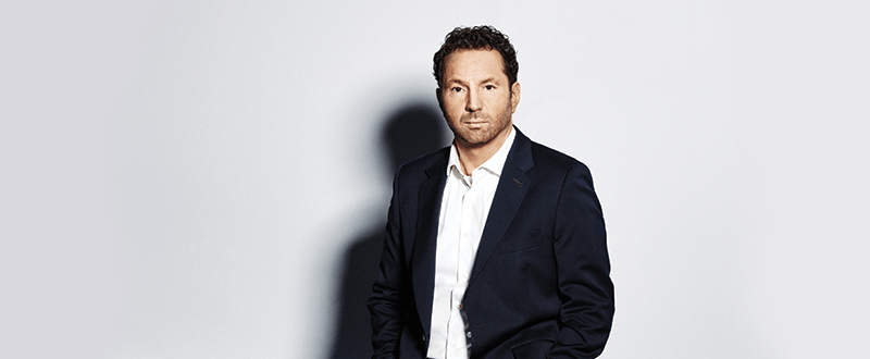 Michael Rapino, CEO Live Nation Entertainment, Q3 2017 results