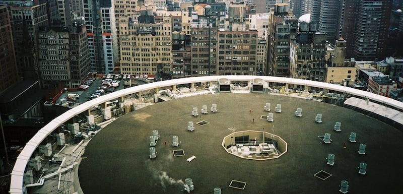 Madison Square Garden, New York, Jake Cunningham, MSG Company, Teneo Holdings