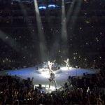 Metallica, Ziggo Arena, Worldwired tour