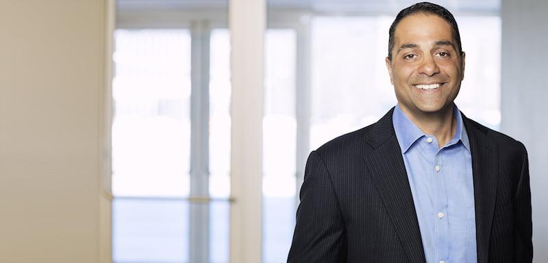 Neeraj Mehta, Synchrony Financial, Lisnr