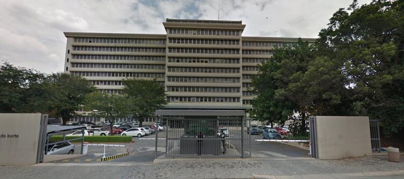 Samro Place, Johannesburg, AEMRO