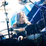 Taylor Hawkins, Foo Fighters, CalJam 2017