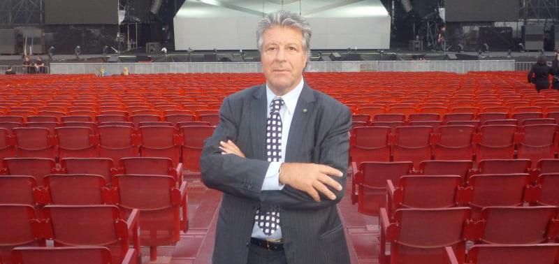 Vincenzo Spera, Assomusica, VAT cut