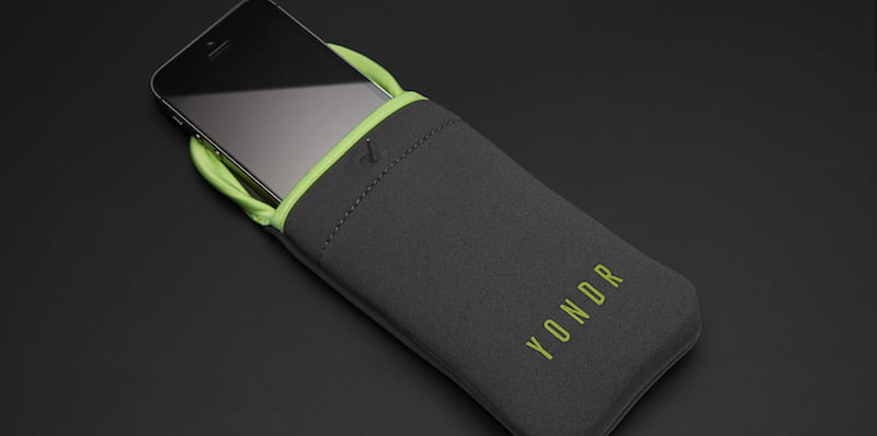 Yondr pouch, arena tech, European Arena Yearbook 2017