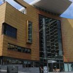 Colston Hall in Bristol is a UK Theatre affiliate member