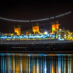RMS Queen Mary, Long Beach, California