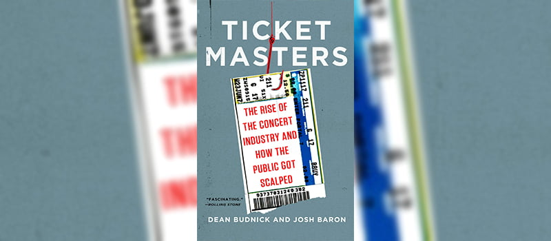 Ticket Masters