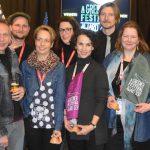 Ilosaarirock (Finland), MetalDays (Slovenia), Liberation Festival Utrecht (Netherlands), Mandala Festival (Netherlands), Extrema Outdoors (Netherlands), Roskilde Festival (Denmark), Welcome to the Village (Netherlands) and Das Fest (Netherlands) collect their A Greener Festival Awards 2017