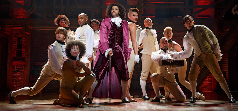 Hamilton, Ticketmaster-Prestige Entertainment lawsuit