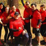 The Redrock team at its Burbank HQ