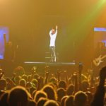 Ronnie James Dio hologram, Dio Returns tour, Antwerp
