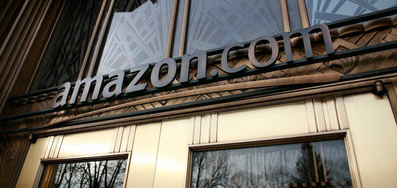 Amazon.com HQ, Seattle, Amazon Tickets