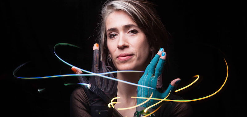 Imogen Heap partners with Viberate