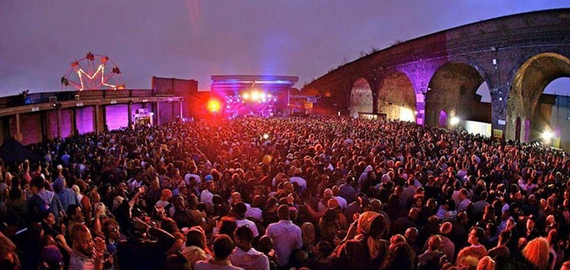 Digbeth Arena/Rainbow Venues, Birmingham