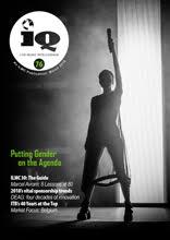 IQ Magazine Issue 76