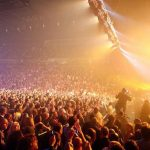 Manchester Arena, SMG Europe, Karin Albinsson, Secure Income REIT