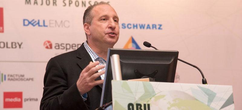 Roy Reichbach, NeuLion, ABU Digital Symposium, March 2017