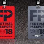 Festival Passport 2018