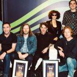 Arcade Fire, Infinite Content tour, SSE Arena Wembley