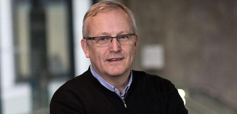Tim Chambers, Tixserve