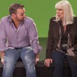 Eyellusion's Jeff Pezzuti and Wendy Dio