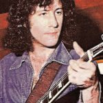 Peter Green of Fleetwood Mac was an early adopter of Orange amps