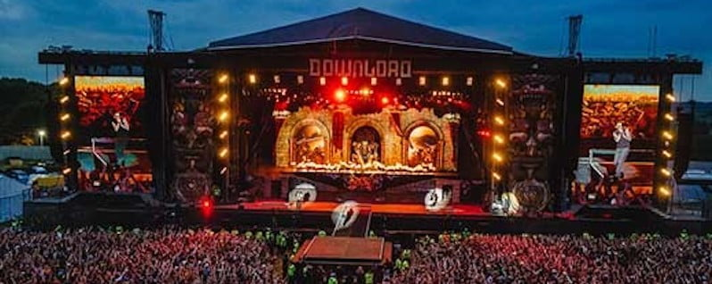 New bookers for Download 2018 as early birds land | IQ Magazine