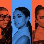 Daddy Yankee, Bad Bunny, Becky G, Natti Natasha, Jowell and Randy, Spotify Viva Latino Live