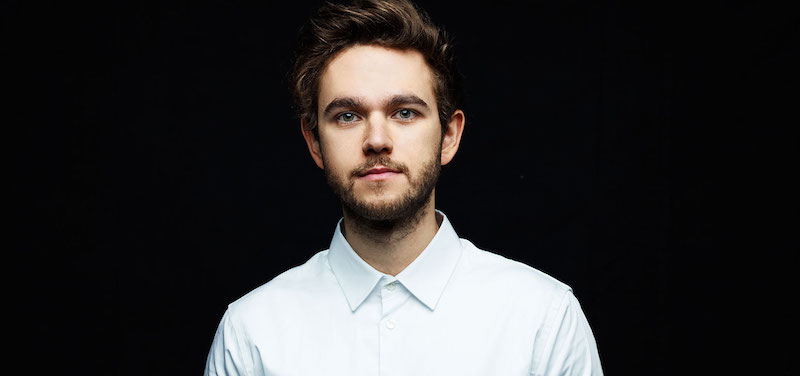 Zedd will headline OMF 2017