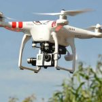 Drone advisory service