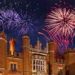 Hampton Court Palace Festival 2018