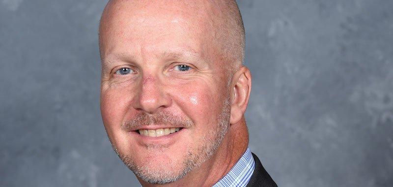 Chuck Steedman, AEG Facilities