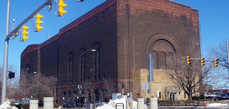 Masonic Auditorium, Cleveland Masonic Temple