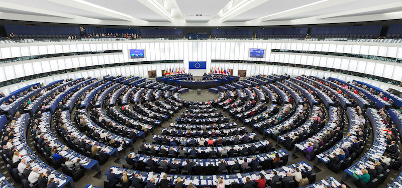 The Article 13 vote will take place at 12 noon on 5 July