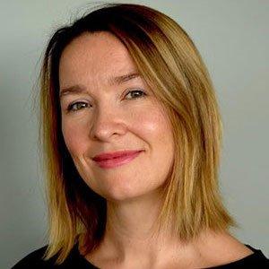 Katie McPhee, Eventbrite