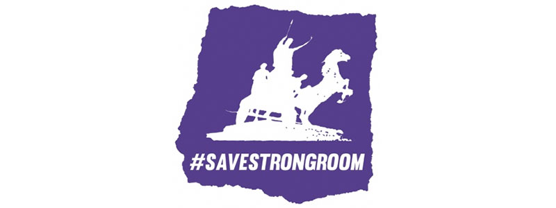 Save Strongroom