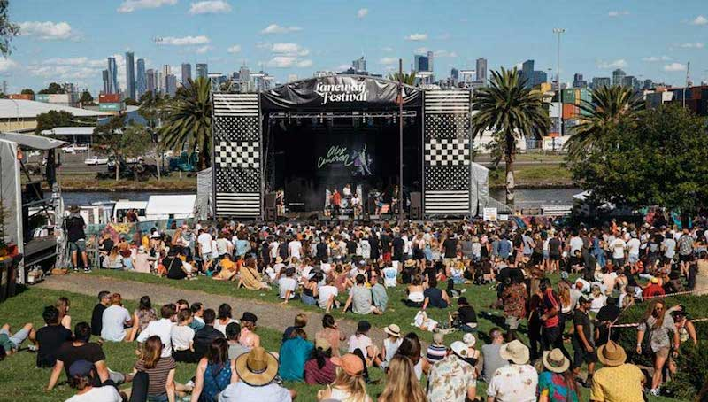 Laneway in Australia is one of Good Night Out's success stories