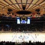 Madison Square Garden, one of the Company's portfolio of venues