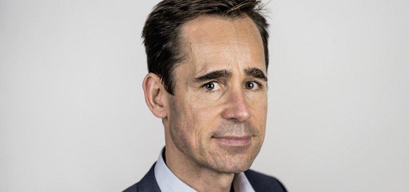 Jens B. Arnesen, Venuepoint