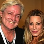 Bill Monot with Taylor Dayne at the 2014 International Entertainment Buyers Association conference