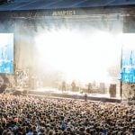 Pixies at Øyafestivalen 2017