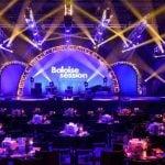 Baloise Session venue