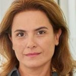Mariana Sanchotene will take over as of 1 October