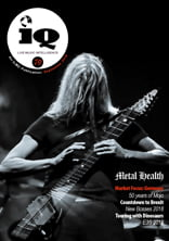 IQ Magazine - Issue 79