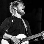 Ed Sheeran played three nights at Auckland's Mt Smart Stadium as part of his record-breaking 2018 tour down under